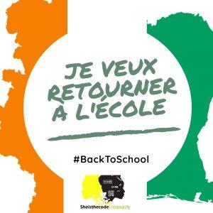 #BackToSchool