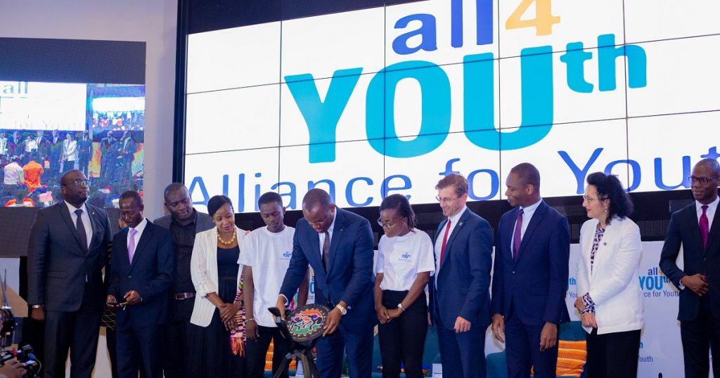 Alliance pour les jeunes