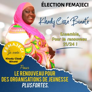 Khady Cissé